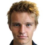 M. Ødegaard