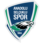 1922 Konyaspor overall standings