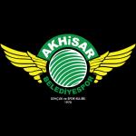 Akhisarspor overall standings