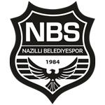 Nazilli Belediyespor overall standings