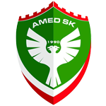 Amed overall standings
